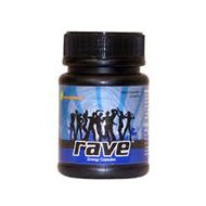 Rave (Energy and Mind Stimulator)